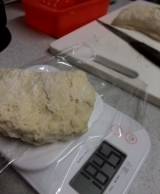 「シリコンスチーマーで、簡単にパンが焼けたよ!」の画像(7枚目)