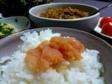 【モニプラ】株式会社やまやの食卓『辛子明太子 美味110g』の画像(3枚目)