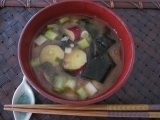 「チョーコー醤油(株)の麦味噌「輝麦」」の画像(3枚目)