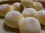 【モニプラ】粉こんにゃくでパンを焼いてみよう♪パート2(白パン編)の画像(5枚目)