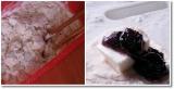 「ブルーベリー・クリームチーズ」の画像(2枚目)