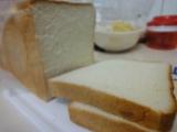 Pasco 米粉入り食パンの画像(2枚目)