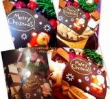 *...+クリスマスケーキは..♪♪+...* by mammyの画像(3枚目)