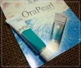 オールインワン歯磨き剤「オーラパール」