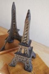 仰げば尊し、鉄の塔の画像(1枚目)
