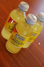 すっきり気分☆C1000ビタミンレモン の画像(1枚目)