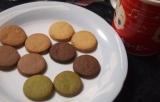 『豆乳おからクッキーBITTER(ビター)』はとっても美味しい♪の画像(3枚目)