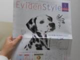 美容情報紙「EvidenStyle」