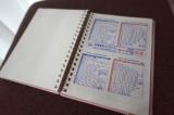 とても使いやすい!シャチハタさんのスケジュール帳「opini」の画像(9枚目)