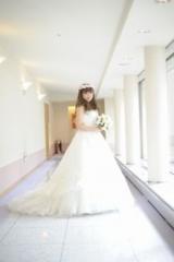 ♡ウェディングドレス♡の画像(4枚目)