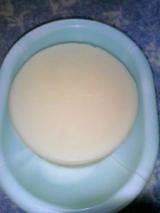 アンティアンの手作り固形石鹸シャンプー&ビネガーリンス使用しました♪の画像(9枚目)