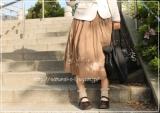 4月28日服装☆新しい靴ー!