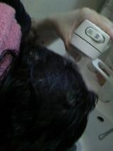 アンティアンの手作り固形石鹸シャンプー&ビネガーリンス使用しました♪の画像(17枚目)