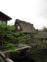 岐阜ドライブ旅(白川郷)の画像(1枚目)