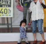 「アーチフィッタープレミアムを履いて☆GWお出かけレポ」の画像(12枚目)