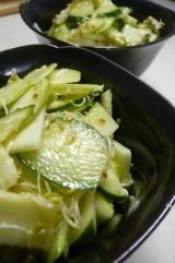 ニキビと食事:ドレッシングはシンプルに!(オリーブオイルレシピ編)の画像(1枚目)