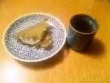 スマイリーパンケーキ、久々のサブウェイ、すきみたらのムニエル、柏餅の画像(4枚目)