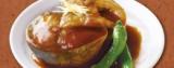 さばの味噌煮缶。の画像(2枚目)