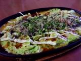 「きねうち麺、きしめんでじゃーじゃー麺風」の画像(3枚目)