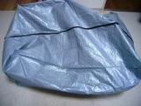 敷布団を丸洗いしてもらいました(^▽^)の画像(2枚目)