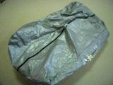 敷布団を丸洗いしてもらいました(^▽^)の画像(3枚目)