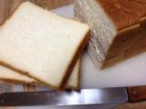 Pasco「米粉入り食パン」モニターしました!