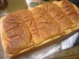 pasco 通販限定米粉入り食パン