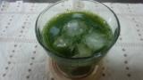 やっぱり美味しい!野菜不足に「やっぱり青汁!」の画像(6枚目)