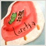 Lorettaの画像(1枚目)