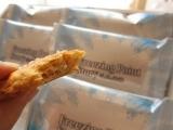 お菓子激戦区、北海道の新しいお菓子!!? 「氷点の物語」をいただいてみました☆の画像(3枚目)