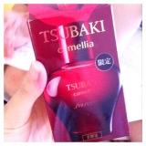 TSUBAKI 美艶油。の画像(1枚目)