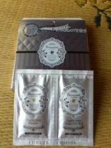 ホワイトローズ オーガニックモイストシャンプー&ヘアマスクの画像(2枚目)