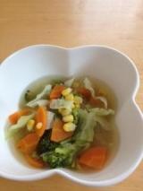 無添加★おいしい 野菜ブイヨンの画像(2枚目)