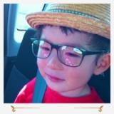 ウッディプッディのキッズサングラスの画像(1枚目)