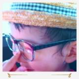ウッディプッディのキッズサングラスの画像(7枚目)