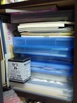 フィギュアは飾ればいいけどちょっとした小物系ヲタグッズの処理に最近悩まされている件についての画像(3枚目)