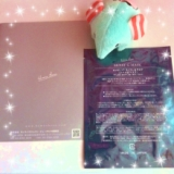ホメオバウ待望の新商品 モイストGマスクの画像(2枚目)