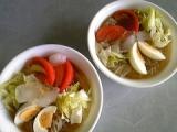 「自家製!冷麺スープ」の画像(5枚目)