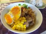 本場韓国の味!きねうち麺 冷麺。の画像(2枚目)