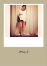 Autumn love style♡2