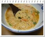 これからの季節に最適☆~『「冷え知らず」さんの生姜担々スープごはん』の画像(5枚目)