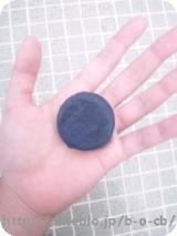 クレンジングにぴったり! 藍染め石鹸の画像(3枚目)