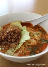 ラーメン食べ比べ*きねうち麺。の画像(5枚目)