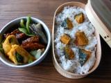 秋のお弁当さん♫の画像(2枚目)