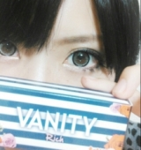▼ Newカラコン『tutti VANITY rich 14.8mm』の画像(6枚目)