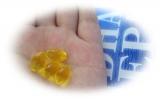 *ワダカルシウム薬品さんのDHA EPAを飲み始めました*の画像(4枚目)