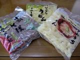 口コミ記事「常温保存のできる生麺!!」の画像