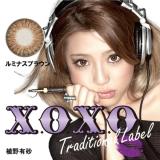 。☆【GIRLS PARTY】渋谷で大注目X.O.X.Oカラコン☆。の画像(2枚目)