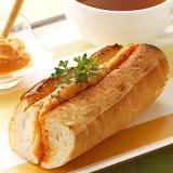 oO この秋の新商品【明太フランスパン】 Ooの画像(1枚目)