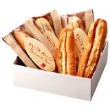 oO この秋の新商品【明太フランスパン】 Ooの画像(2枚目)